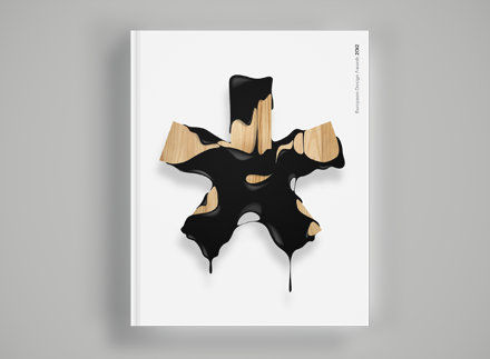 copyright Mike Hofmaier mikhof Kommunikationsdesign Gestaltung ED Award Catalogue 2013