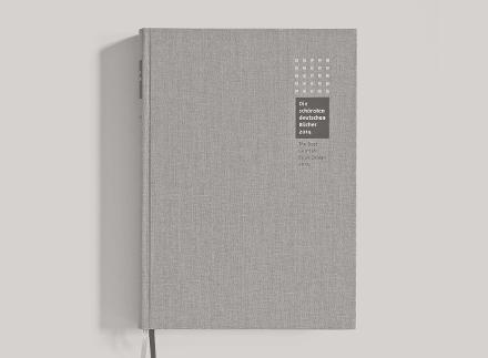 copyright Mike Hofmaier mikhof Kommunikationsdesign Gestaltung Stiftung Buchkunst Schönste Deutsche Bücher 2014