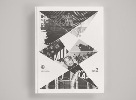 copyright Mike Hofmaier mikhof Kommunikationsdesign Gestaltung reddot annual 2012